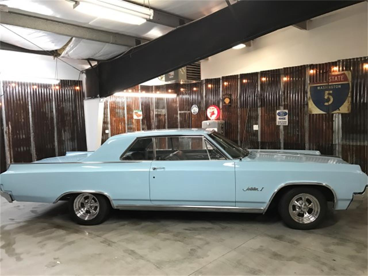 Large Picture of '64 Oldsmobile Jetstar 88 - $17,500.00 - LFW4