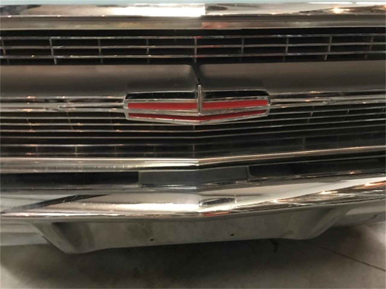 Large Picture of 1964 Oldsmobile Jetstar 88 located in SHERWOOD Oregon - $17,500.00 - LFW4