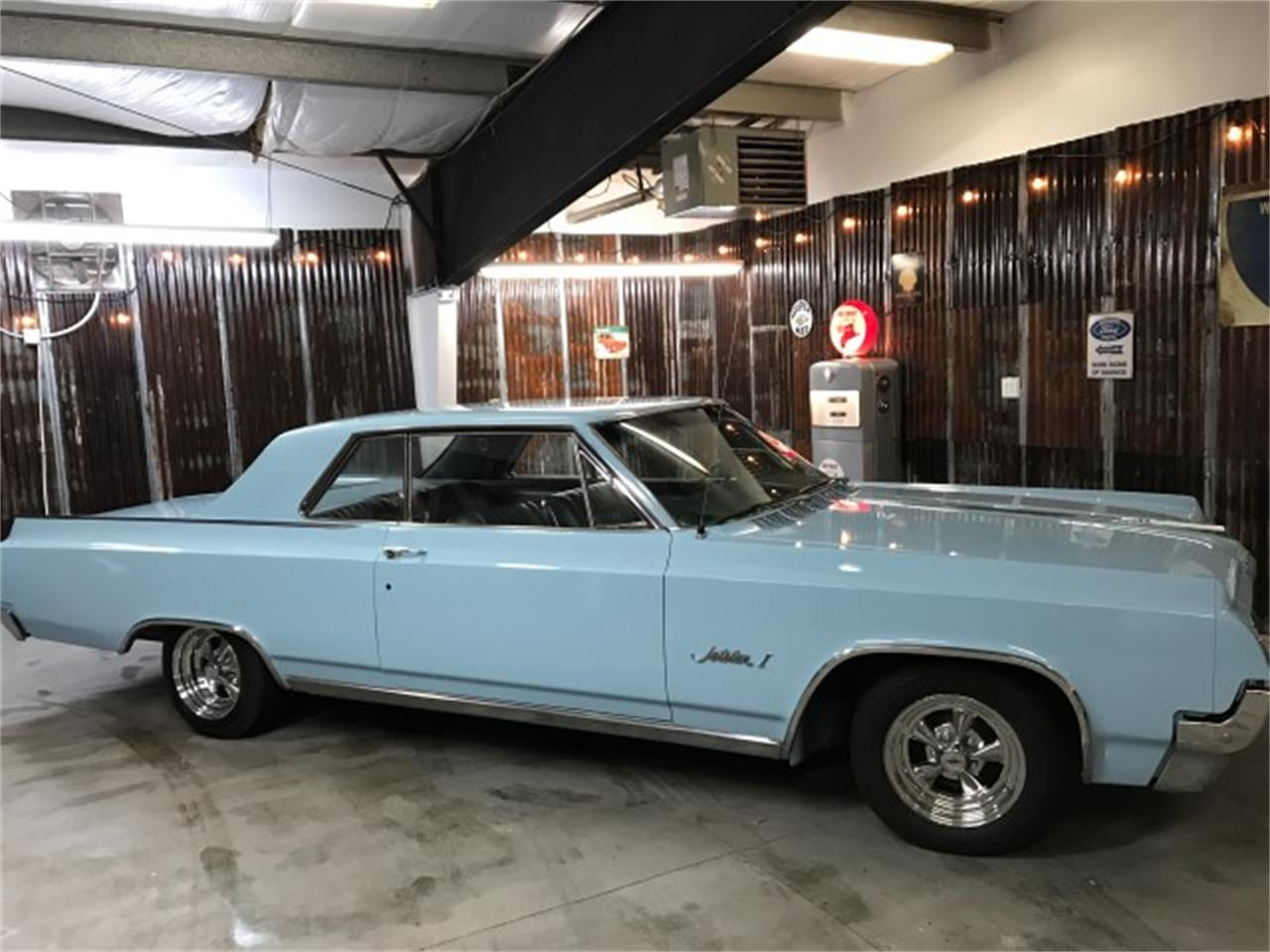 Large Picture of Classic 1964 Oldsmobile Jetstar 88 located in Oregon - $17,500.00 Offered by Cool Classic Rides LLC - LFW4
