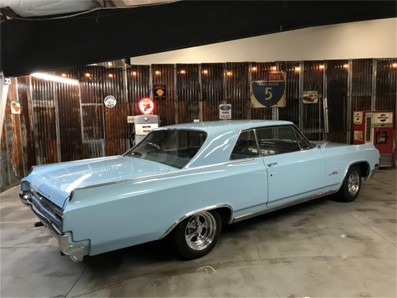 Large Picture of Classic 1964 Oldsmobile Jetstar 88 Offered by Cool Classic Rides LLC - LFW4