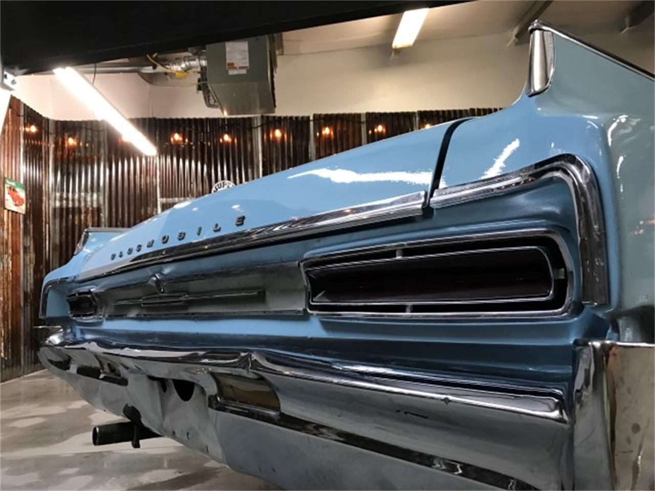 Large Picture of Classic '64 Oldsmobile Jetstar 88 Offered by Cool Classic Rides LLC - LFW4