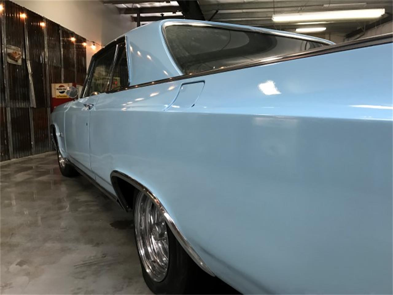 Large Picture of Classic '64 Jetstar 88 located in Oregon Offered by Cool Classic Rides LLC - LFW4