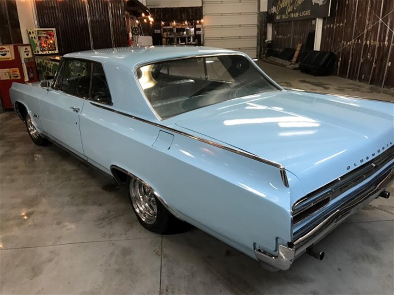 Large Picture of Classic '64 Oldsmobile Jetstar 88 - LFW4