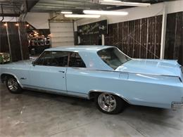 Picture of Classic '64 Jetstar 88 located in SHERWOOD Oregon - $17,500.00 Offered by Cool Classic Rides LLC - LFW4
