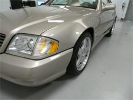 Picture of '99 SL-Class - LIHD