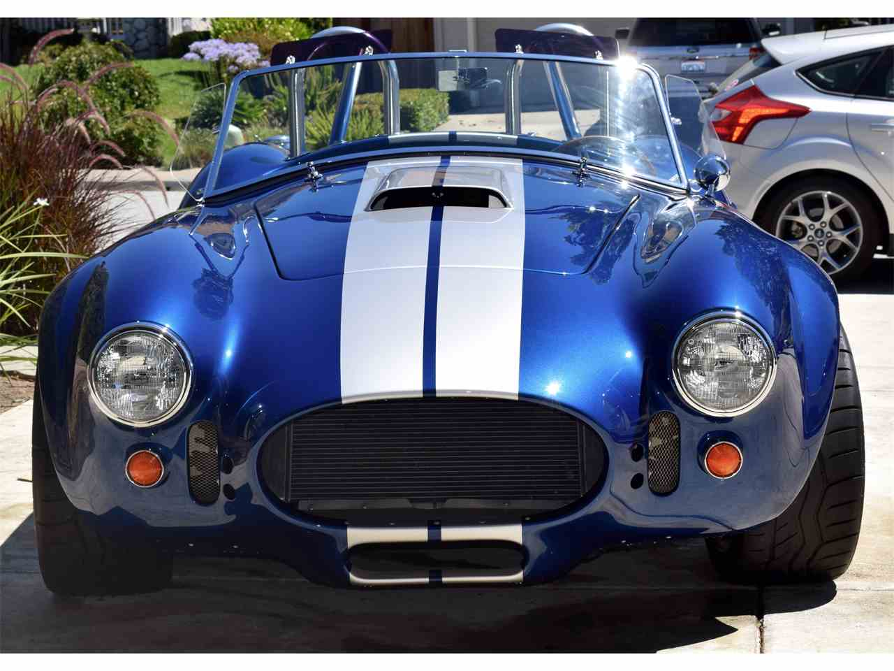 Large Picture of '65 Cobra Offered by a Private Seller - LFWC