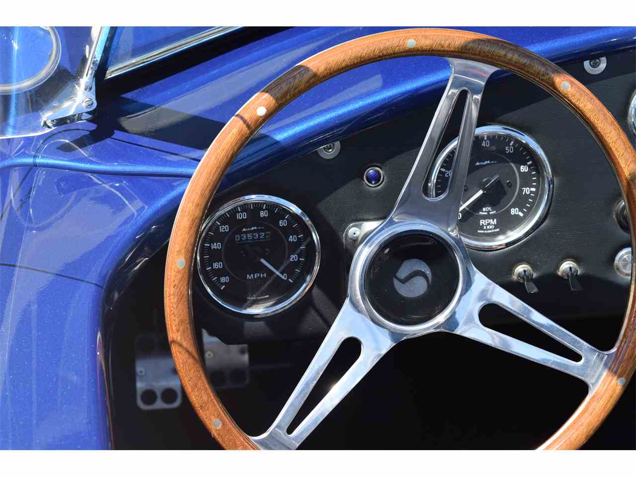 Large Picture of Classic '65 Cobra - $34,900.00 Offered by a Private Seller - LFWC