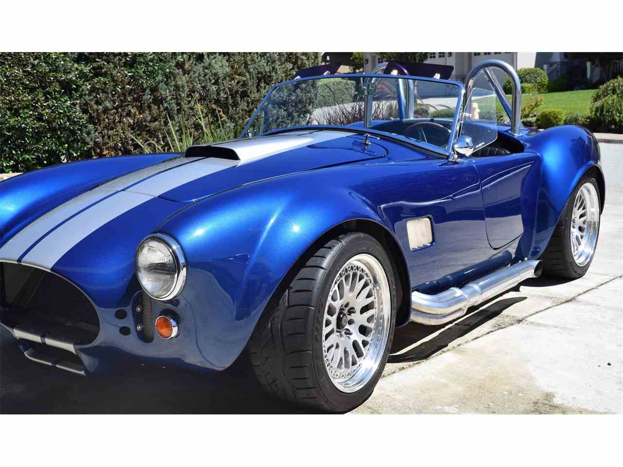Large Picture of 1965 Shelby Cobra - $34,900.00 Offered by a Private Seller - LFWC