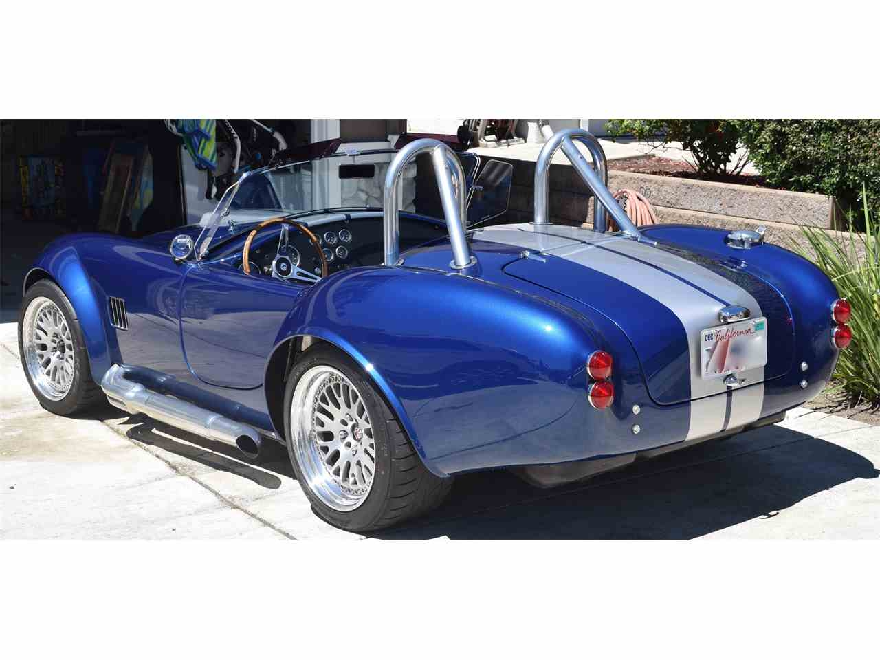 Large Picture of Classic 1965 Shelby Cobra - $34,900.00 Offered by a Private Seller - LFWC