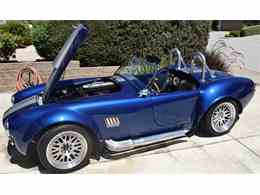Picture of 1965 Cobra located in California Offered by a Private Seller - LFWC