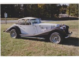 Picture of '36 Replica - LIJV