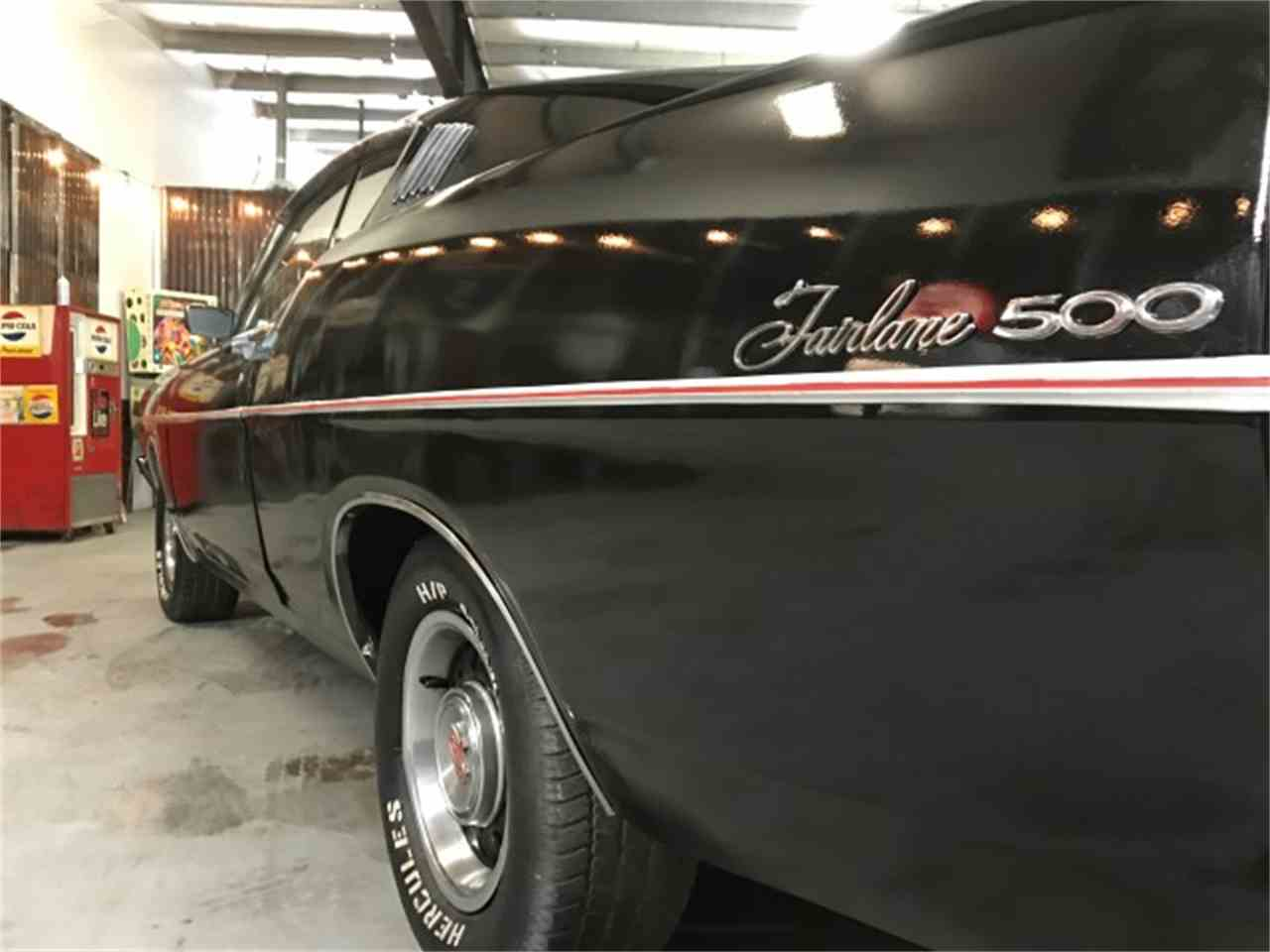 Large Picture of '68 Fairlane 500 - LFWE