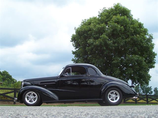 Picture of '37 5-Window Coupe - LIJY