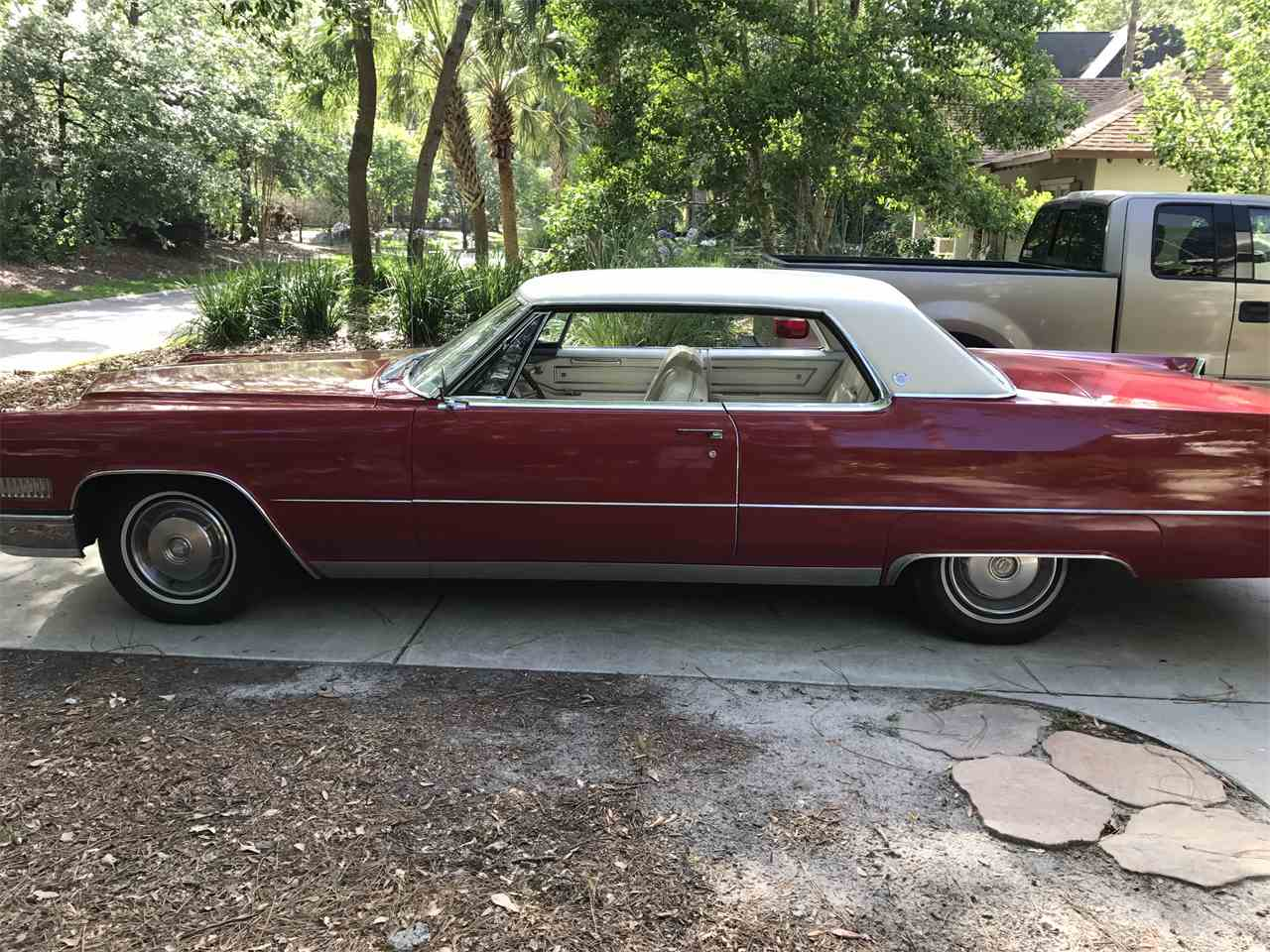 1966 Cadillac Coupe DeVille for Sale | ClicCars.com | CC-1003845