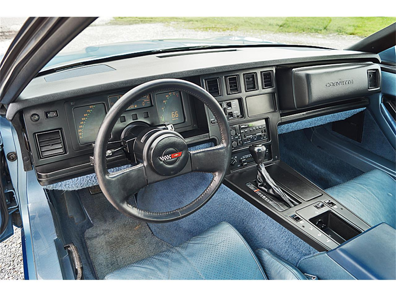 Large Picture of '85 Chevrolet Corvette - $12,900.00 - LFWO
