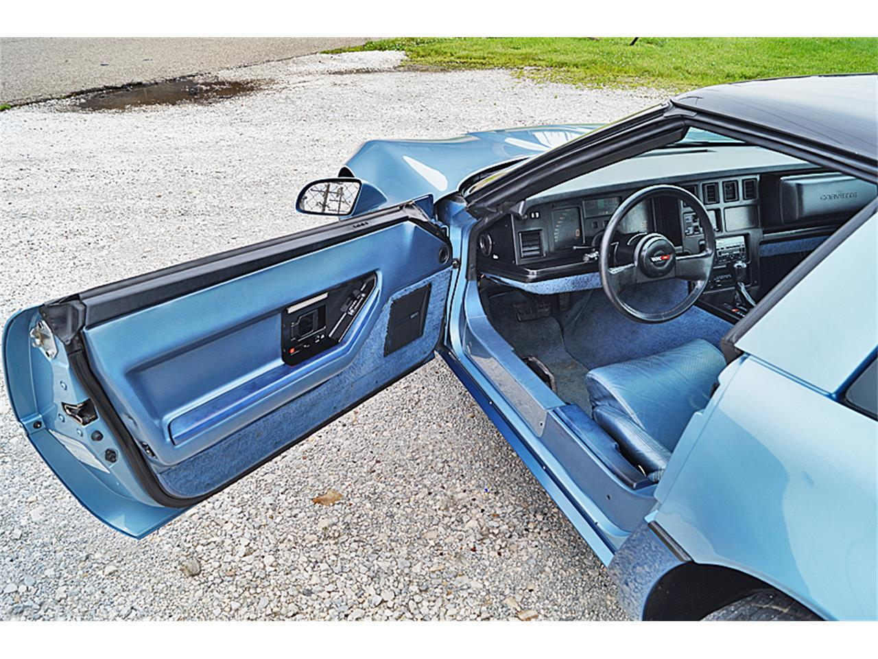 Large Picture of 1985 Corvette located in Canton Ohio - $12,900.00 Offered by Motorcar Portfolio - LFWO