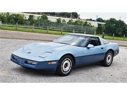 Picture of 1985 Corvette located in Ohio Offered by Motorcar Portfolio - LFWO