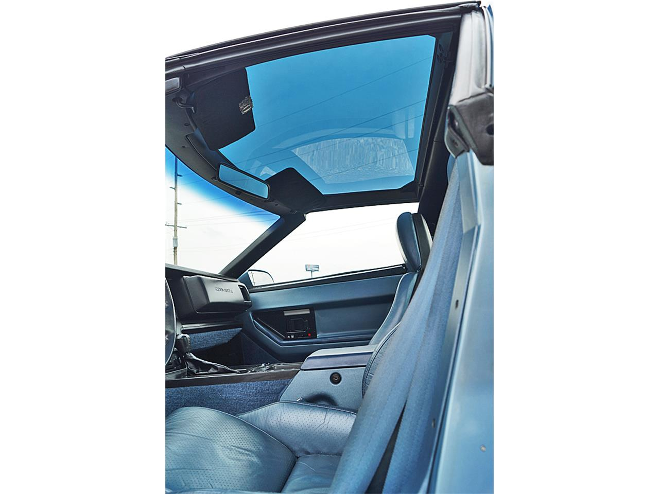 Large Picture of 1985 Chevrolet Corvette located in Canton Ohio - $12,900.00 Offered by Motorcar Portfolio - LFWO