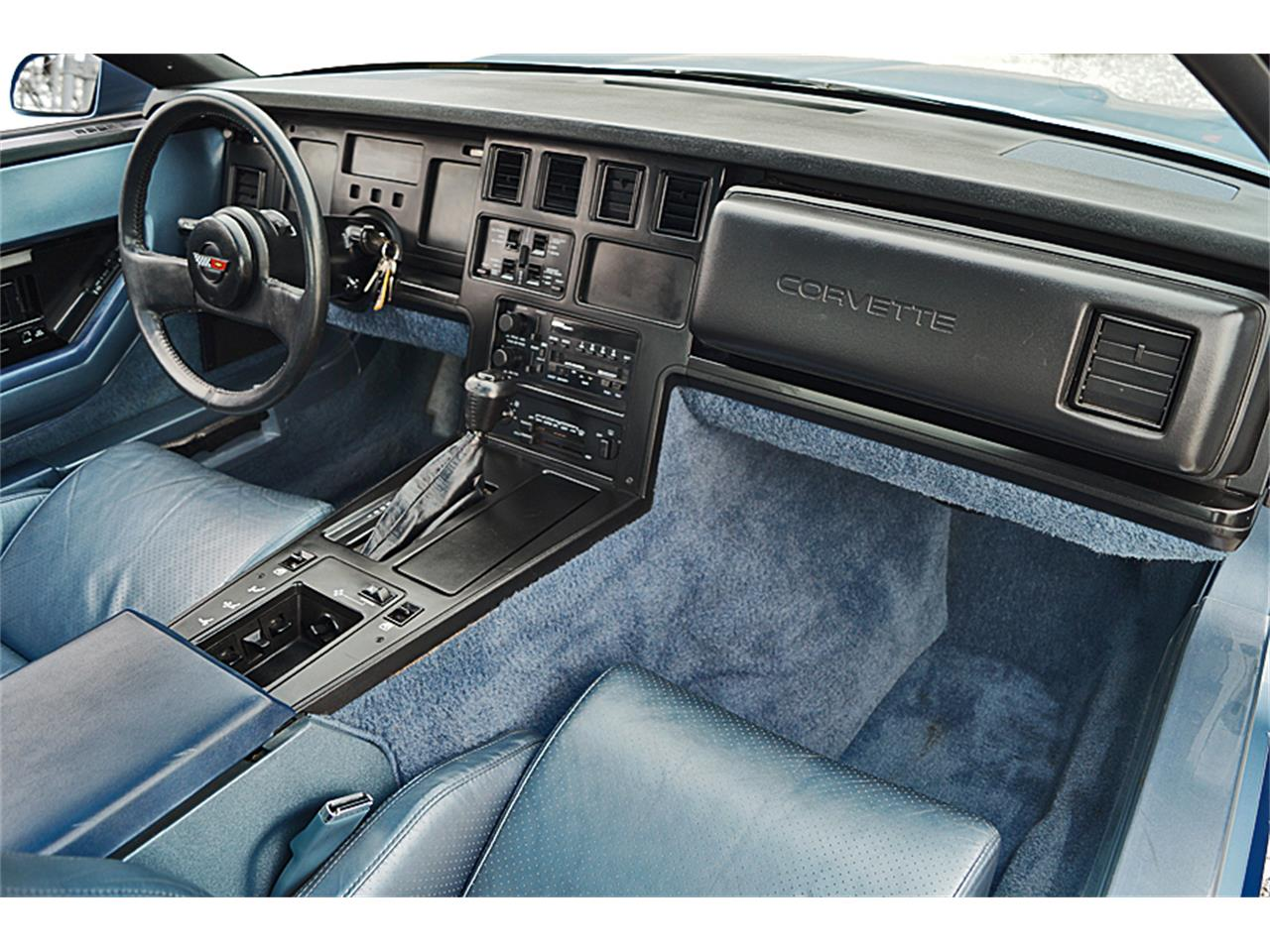 Large Picture of 1985 Chevrolet Corvette - $12,900.00 Offered by Motorcar Portfolio - LFWO