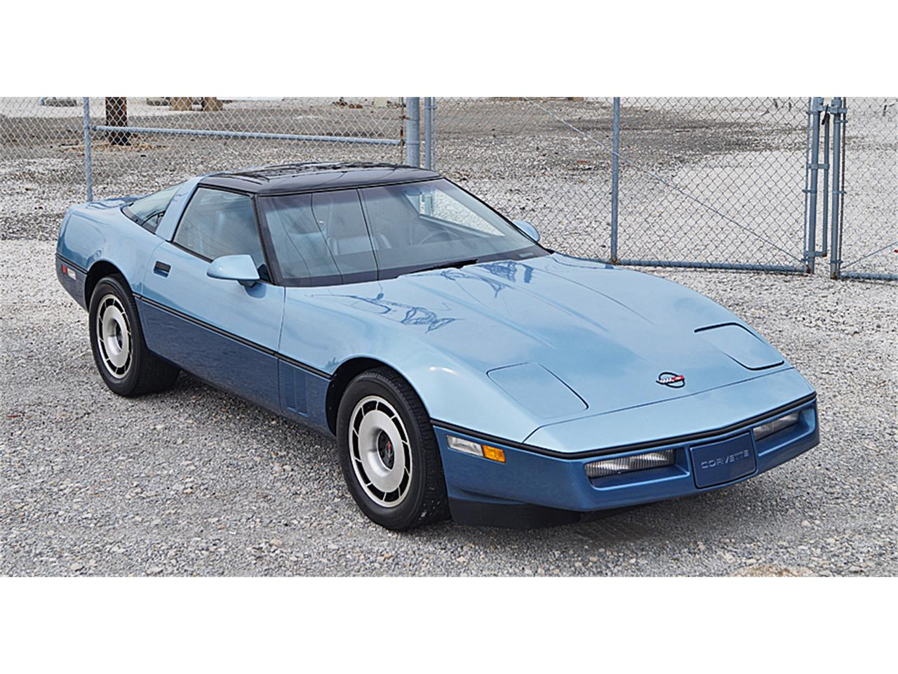Large Picture of 1985 Corvette located in Canton Ohio - $12,900.00 - LFWO