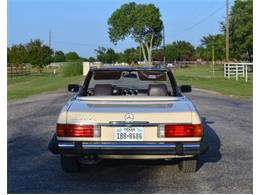 Picture of '80 450SL - LIN2