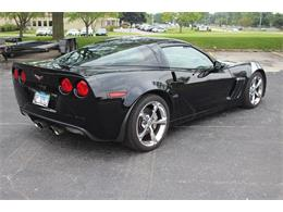 Picture of '10 Corvette located in Illinois Offered by Midwest Muscle Cars - LIN4