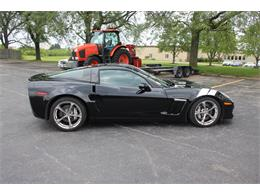 Picture of '10 Corvette located in lake zurich Illinois Offered by Midwest Muscle Cars - LIN4
