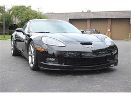 Picture of 2010 Corvette located in lake zurich Illinois - LIN4