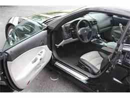 Picture of '10 Corvette - LIN4