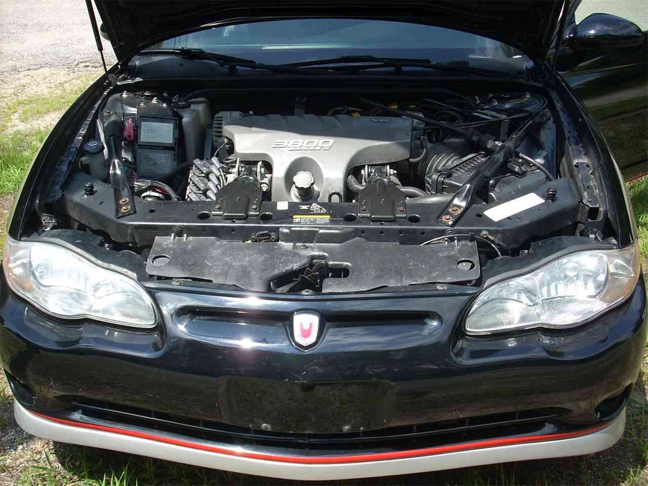 Large Picture of '02 Monte Carlo SS - LFWS