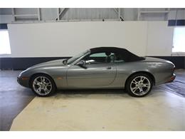 Picture of '03 XK8 Offered by Specialty Sales Classics - LIP4