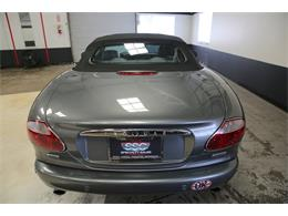 Picture of 2003 Jaguar XK8 located in Fairfield California Offered by Specialty Sales Classics - LIP4