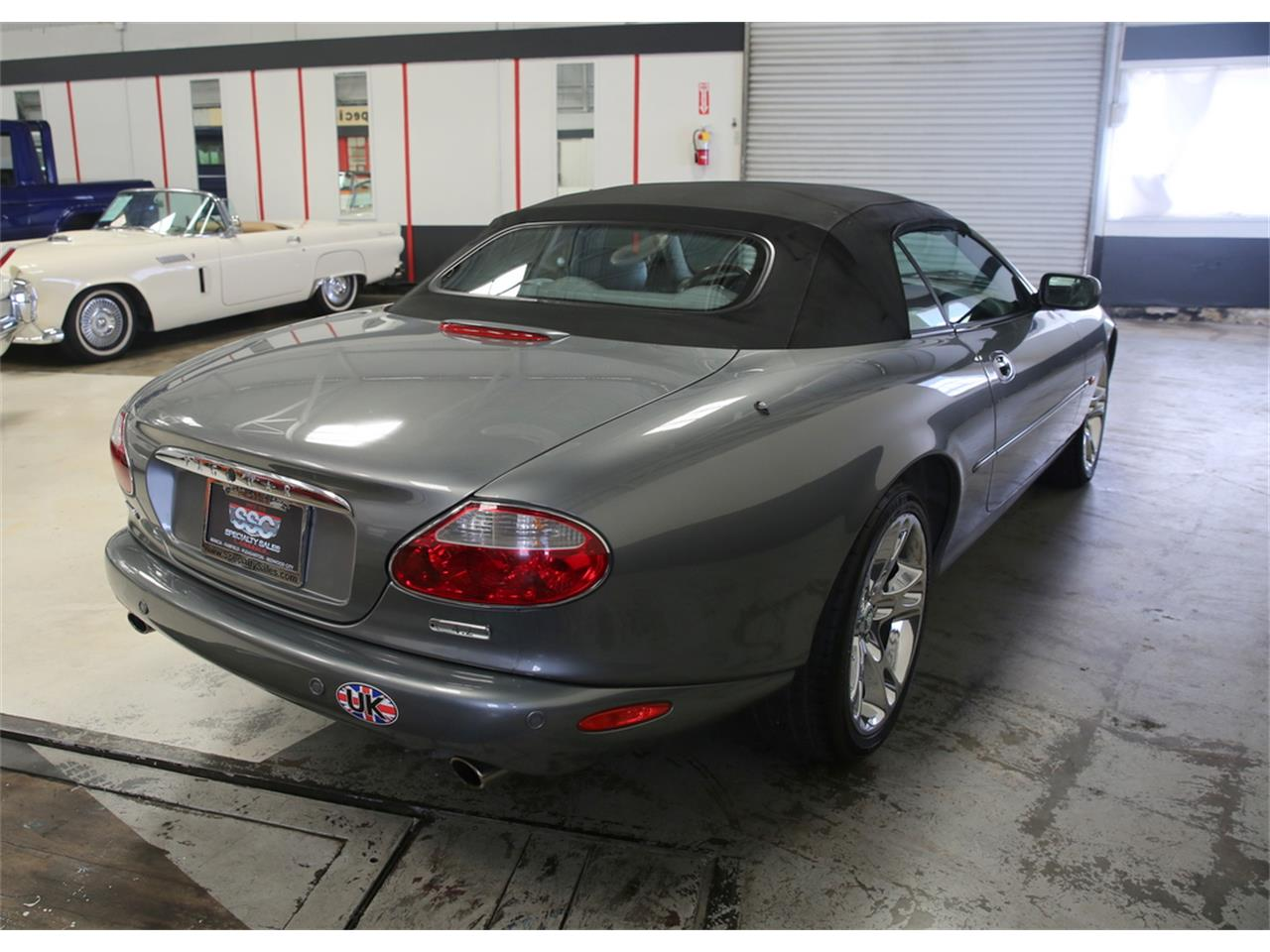 Large Picture of 2003 XK8 located in California Offered by Specialty Sales Classics - LIP4