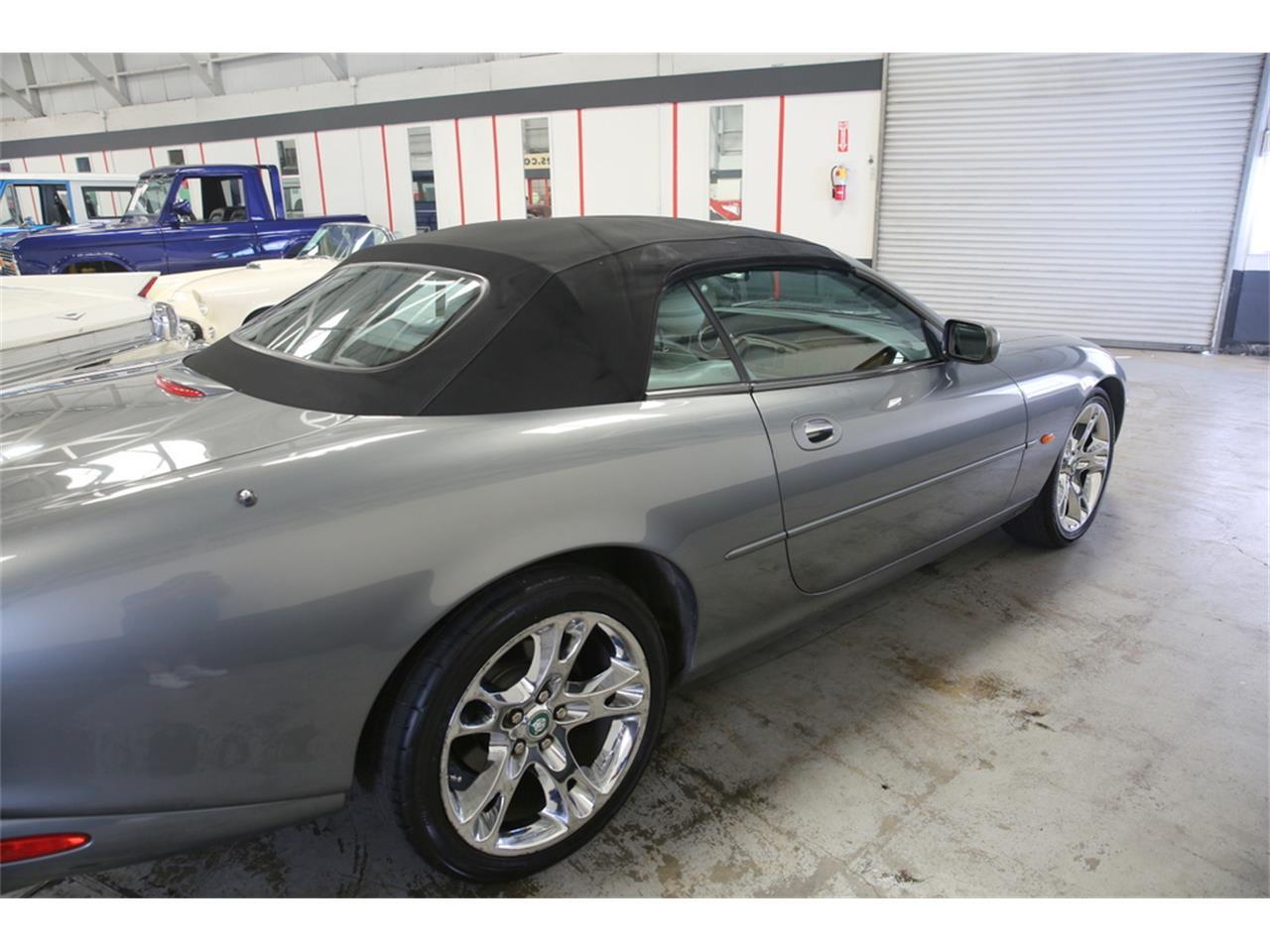 Large Picture of 2003 Jaguar XK8 located in California - $9,000.00 - LIP4