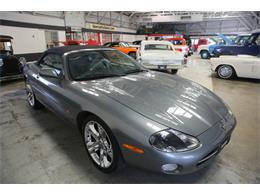 Picture of 2003 Jaguar XK8 Offered by Specialty Sales Classics - LIP4