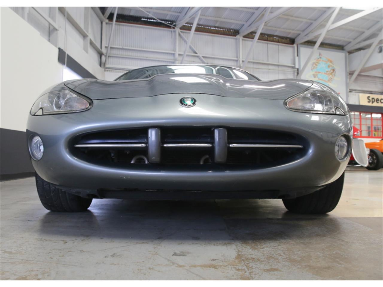 Large Picture of '03 Jaguar XK8 located in Fairfield California - LIP4