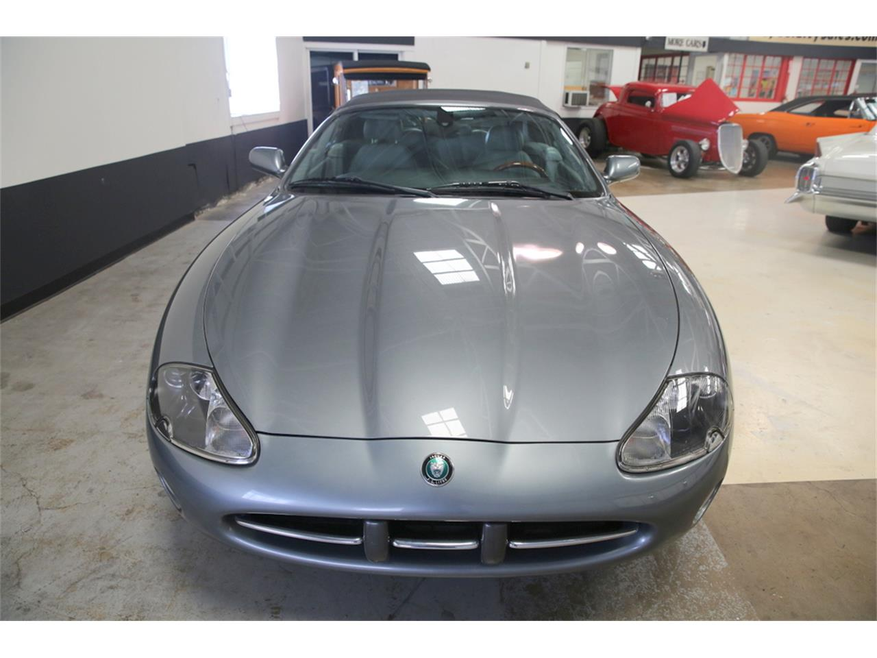Large Picture of '03 XK8 located in Fairfield California - LIP4