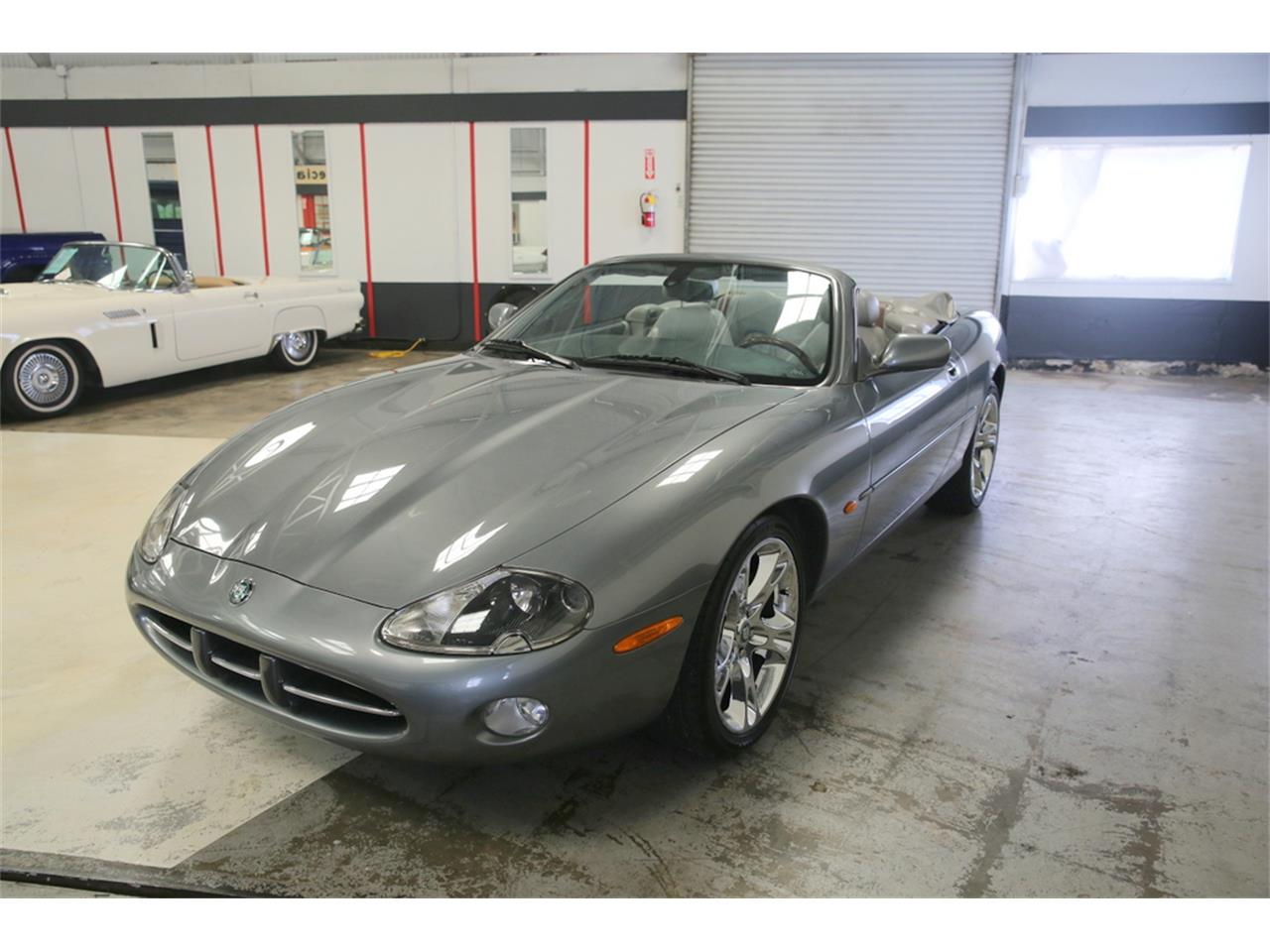 Large Picture of 2003 Jaguar XK8 located in California - $9,000.00 Offered by Specialty Sales Classics - LIP4