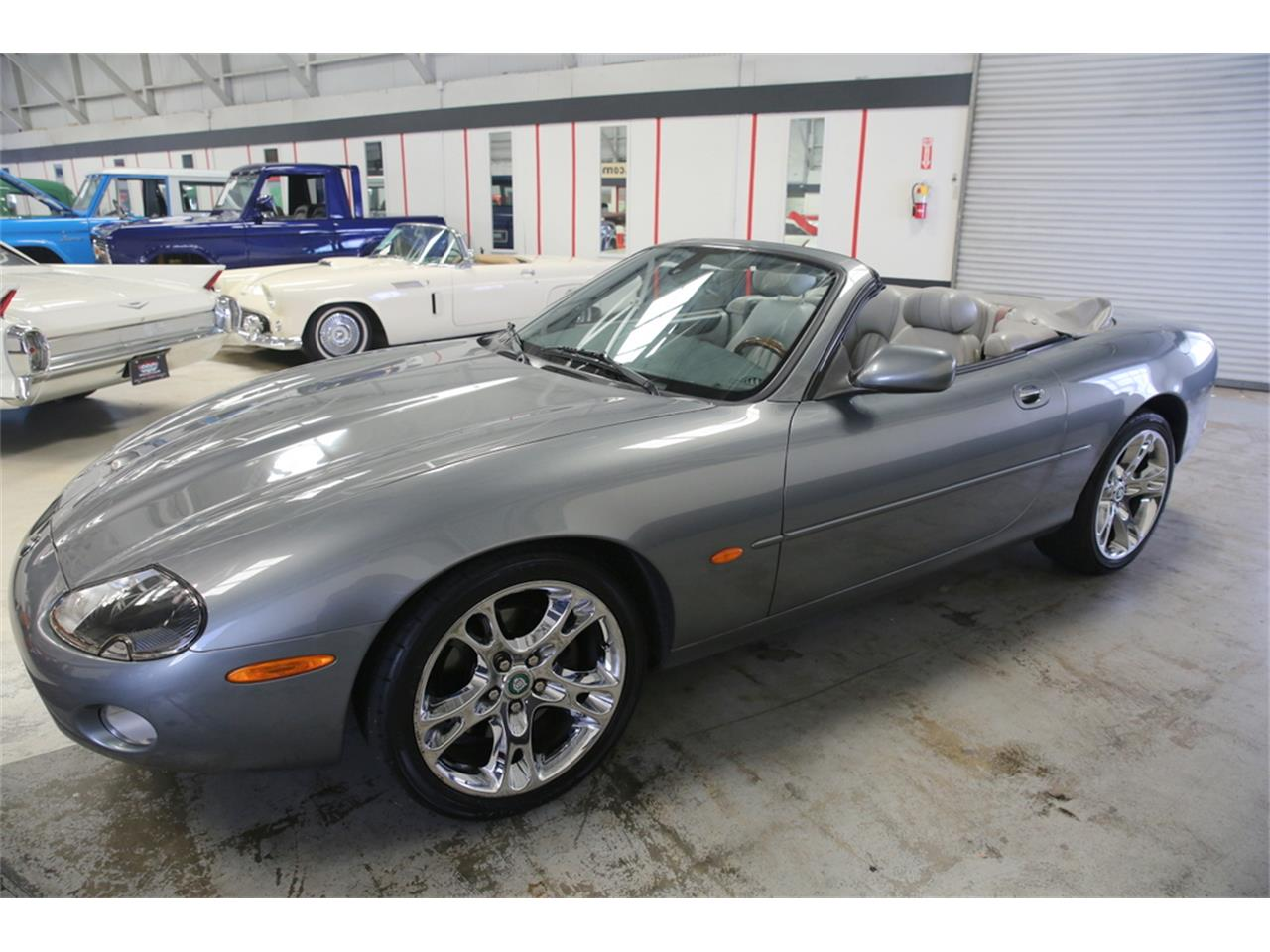Large Picture of '03 XK8 located in California - LIP4