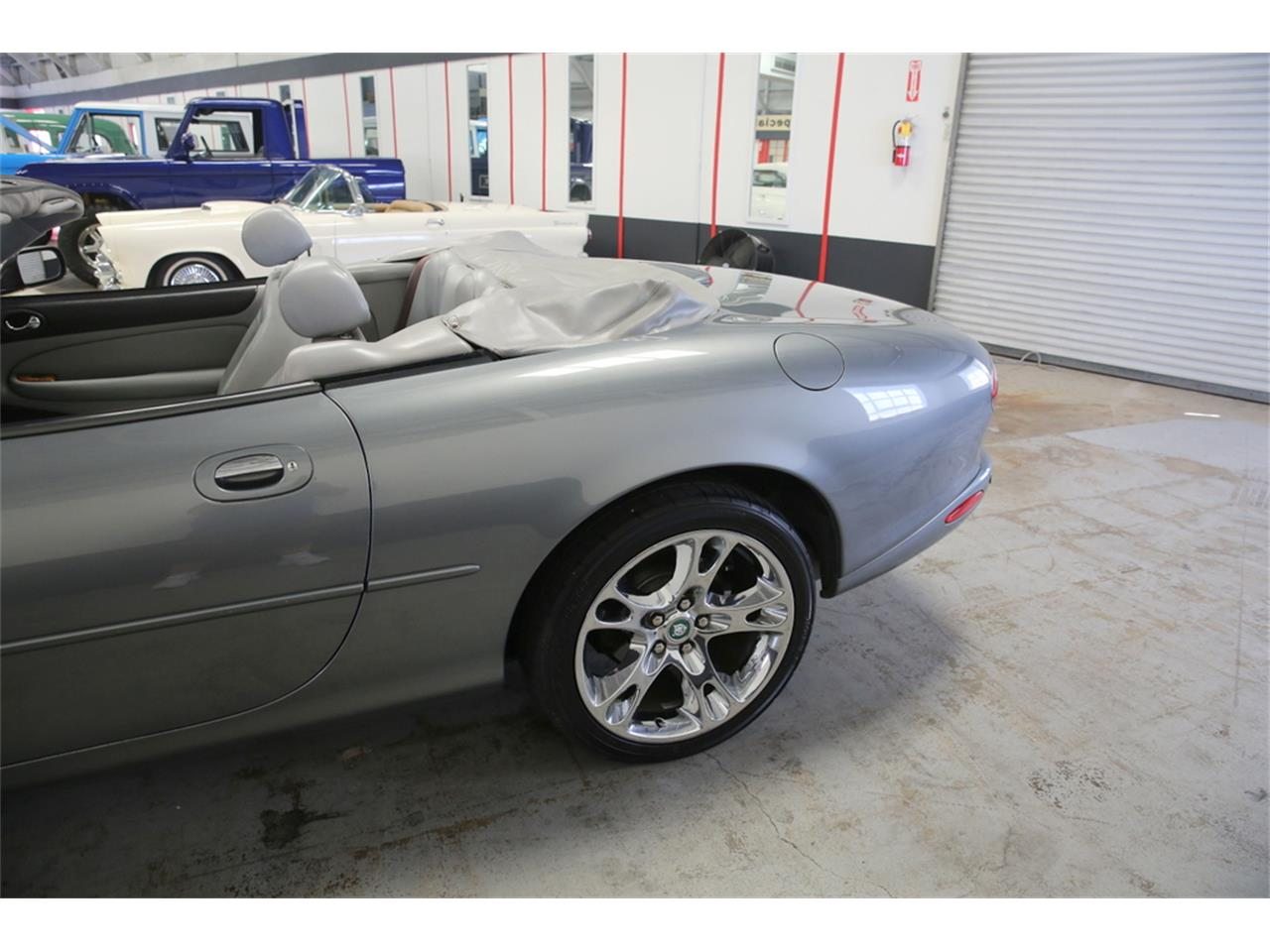 Large Picture of '03 XK8 - $9,000.00 - LIP4
