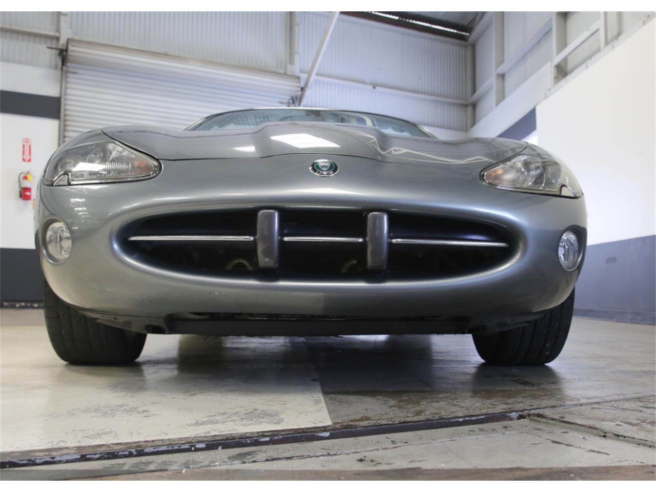 Large Picture of '03 XK8 located in Fairfield California - $9,000.00 Offered by Specialty Sales Classics - LIP4