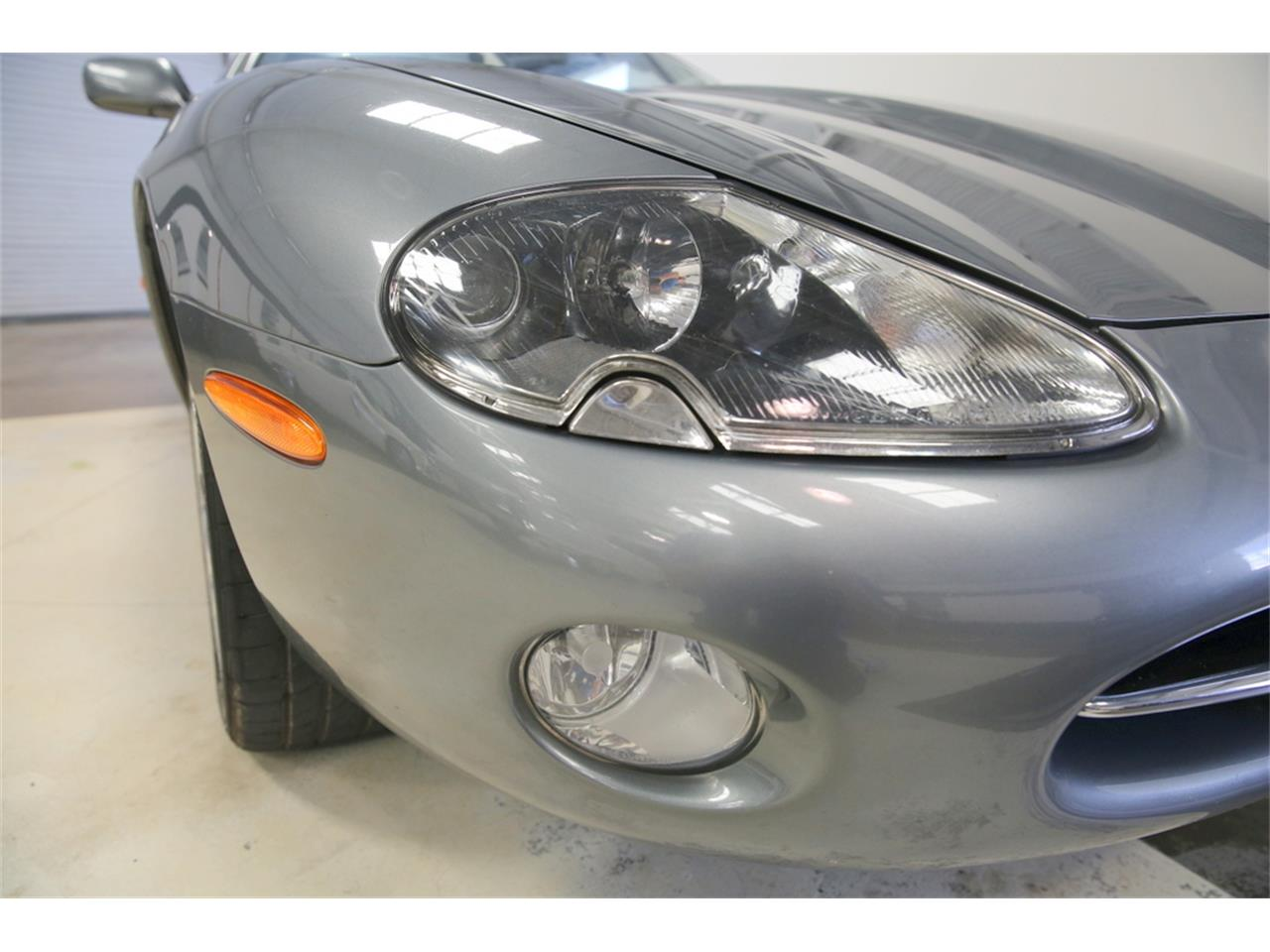 Large Picture of '03 Jaguar XK8 - $9,000.00 Offered by Specialty Sales Classics - LIP4