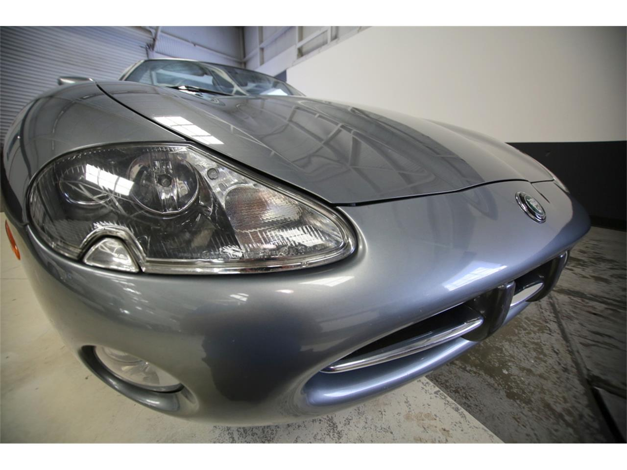 Large Picture of '03 XK8 located in Fairfield California - $9,000.00 - LIP4
