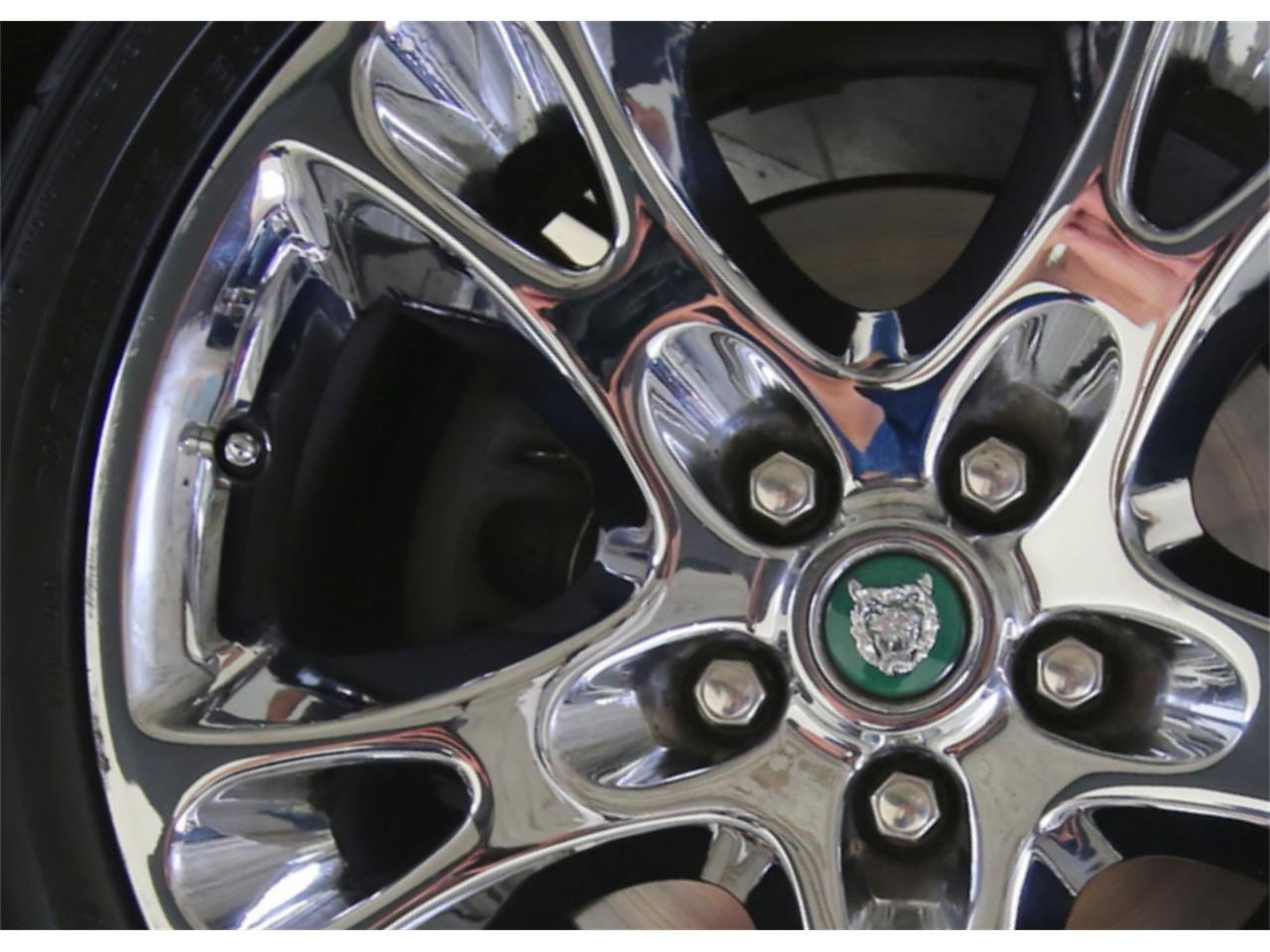 Large Picture of 2003 Jaguar XK8 located in California Offered by Specialty Sales Classics - LIP4