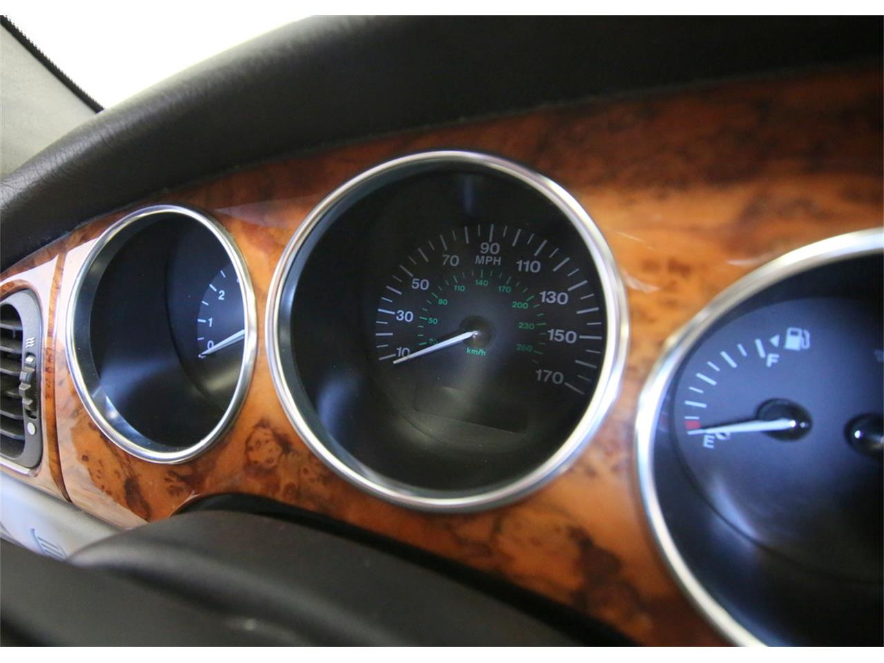 Large Picture of 2003 XK8 - $9,000.00 Offered by Specialty Sales Classics - LIP4