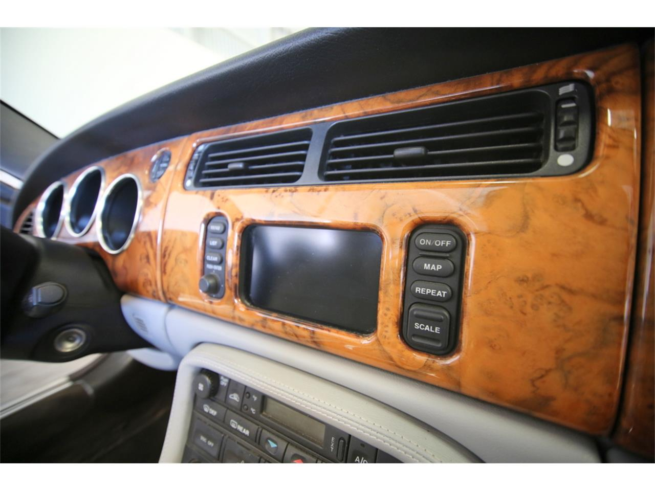 Large Picture of '03 XK8 - $9,000.00 Offered by Specialty Sales Classics - LIP4