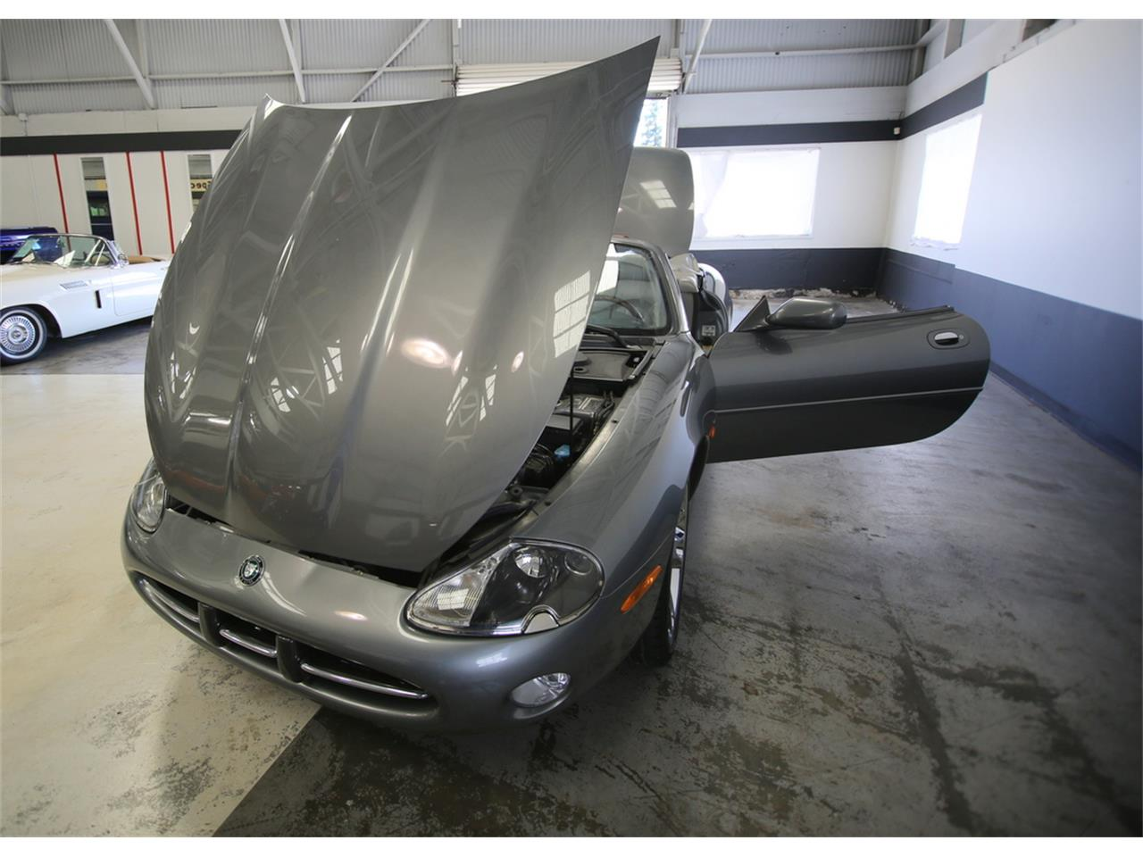 Large Picture of 2003 Jaguar XK8 - $9,000.00 Offered by Specialty Sales Classics - LIP4