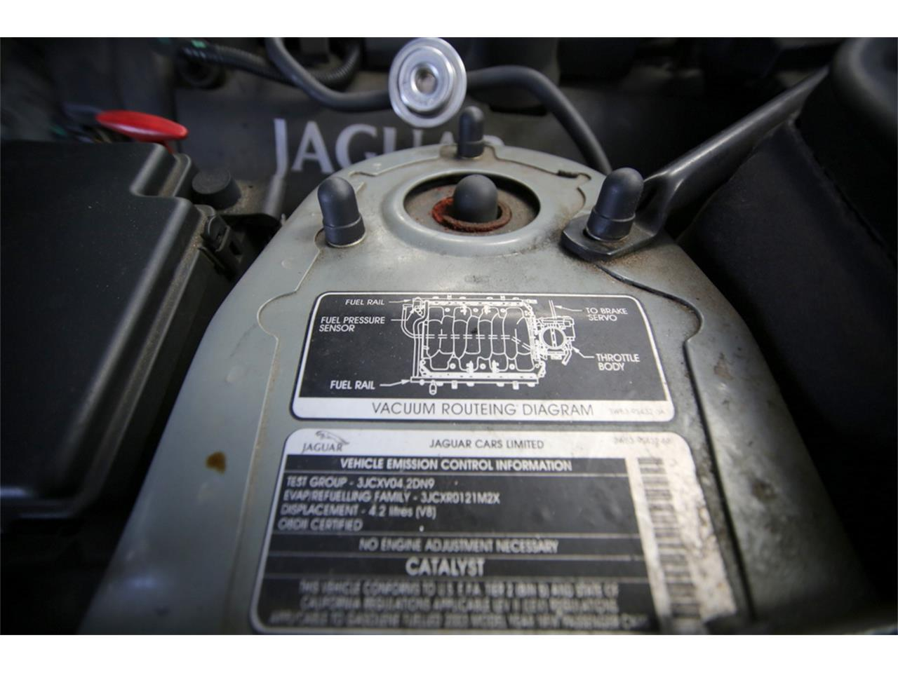 2003 Jaguar Xk8 For Sale Cc 1004008 Engine Diagram Large Picture Of 03 Lip4