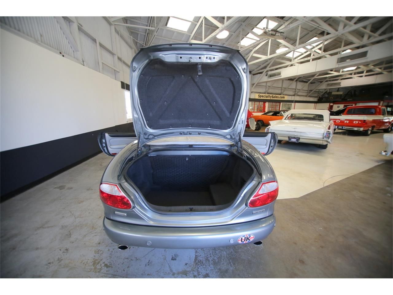 Large Picture of 2003 XK8 - $9,000.00 - LIP4