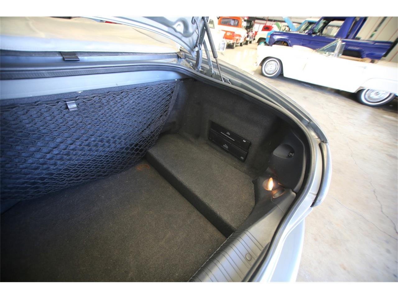 Large Picture of 2003 Jaguar XK8 located in Fairfield California - LIP4